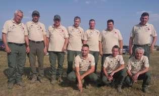 Slovenski strelci uspešni na evropskem prvenstvu na Madžarskem