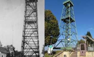 40-letnica Maistrovega razglednega stolpa na Zavrhu