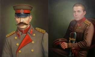 Nova pridobitev Vojaškega muzeja v mariborski Kadetnici